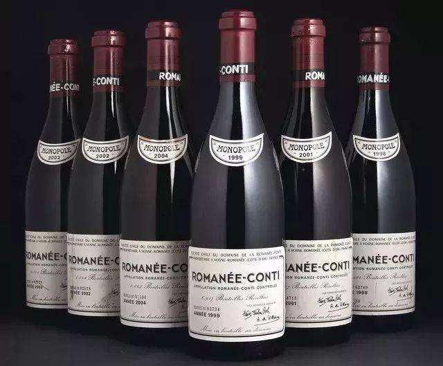罗曼尼康帝多少钱一瓶?何等价位才配得上世界酒王?1999罗曼尼康帝