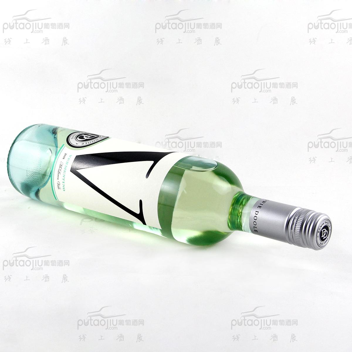 都度维蒙蒂诺白葡萄酒2018