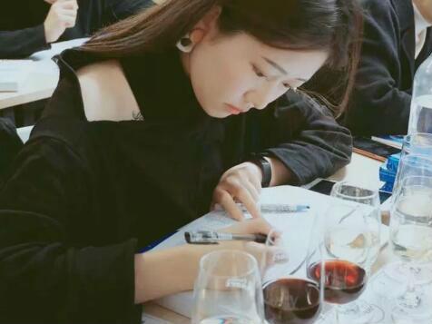 德斯汀安 ·广州| 3月29-31日,WSET第二级葡萄酒与烈酒认证课程火热报名中!