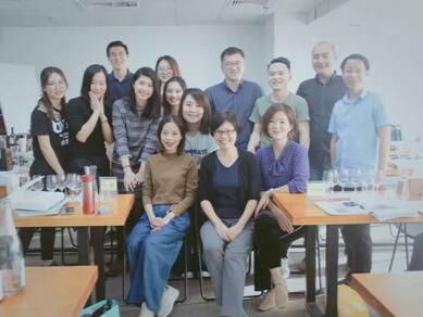 德斯汀安IWECL2 · 广州 | 3月22-24日开课啦!报名从速!