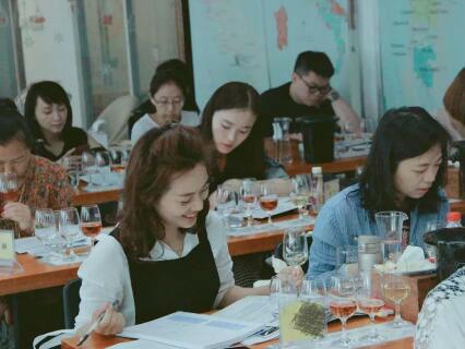 德斯汀安 ·珠海| 3月23日,IWEC国际初级葡萄酒品酒师认证课程报名进行时!