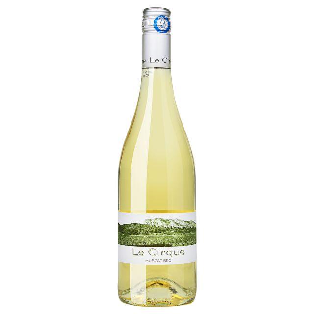 法国凯特兰斯托塔韦万格罗酒庄洛斯克麝香IGP级别干白葡萄酒