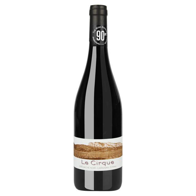 法国凯特兰斯托塔韦•万格罗酒庄洛斯克混酿IGP干红葡萄酒