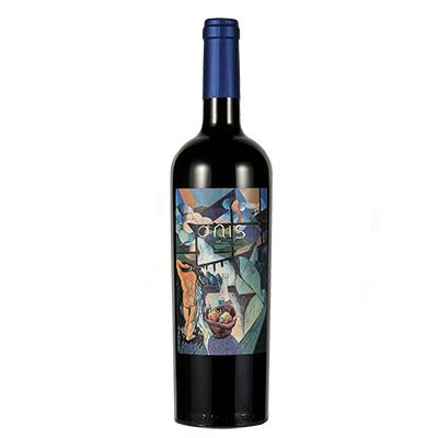西班牙艺术酒庄自由梦系列赤霞珠丹魄梦境D.O.P干红葡萄酒