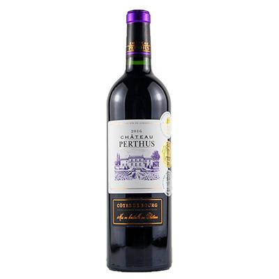佩图古堡干红葡萄酒