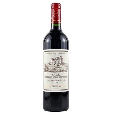 罗斯柴尔德城堡红葡萄酒