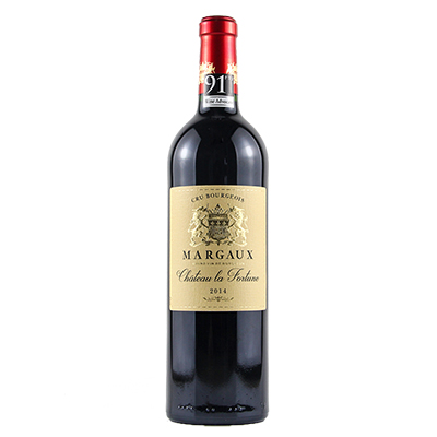 财富庄园干红葡萄酒