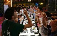 CHANGE品酒会丨 西班牙艺术酒庄BEBENDOS品酒会东莞站