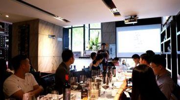 西班牙BEBENDOS艺术酒庄品酒会深圳站红酒爱好者汇聚一堂