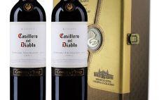 智利红魔鬼哪款酒好喝?红魔鬼梅洛和西拉子哪个好喝?