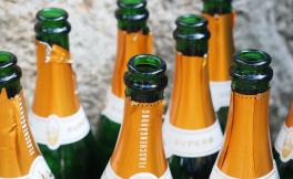 香槟瓶子为何比其他酒瓶重?