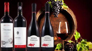 罗布酒庄代理招商|罗马尼亚葡萄种植和葡萄酒文化