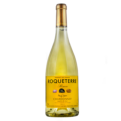 大地珍藏白葡萄酒