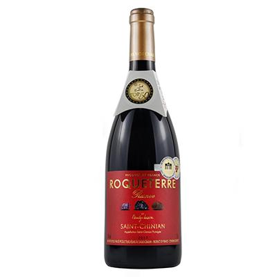 大地珍藏-圣希尼昂红葡萄酒