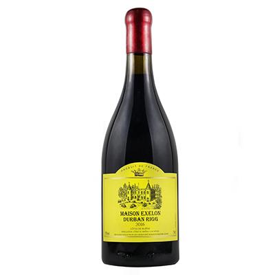 瑞格城堡红葡萄酒