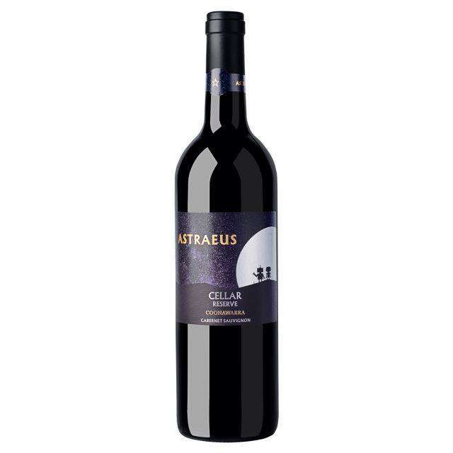 星空珍藏赤霞珠红葡萄酒