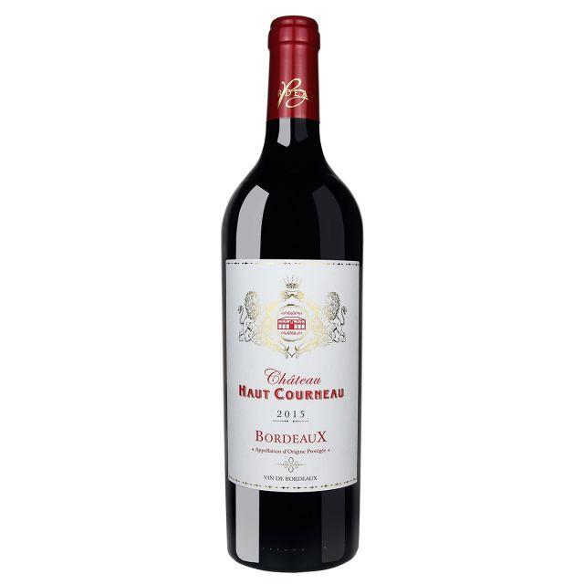 富诺庄园干红葡萄酒