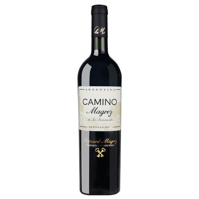 卡门诺干红葡萄酒