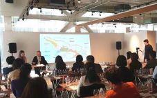英国葡萄酒作家Andrew Jefford举办格鲁吉亚葡萄酒研讨会