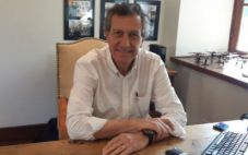 Juan Cristóbal Sepúlveda担任智利卡罗琳娜葡萄酒集团的新任CEO