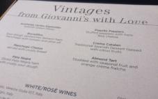 不要点第二便宜的葡萄酒!