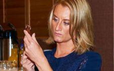 英国精品葡萄酒商ARMIT WINES总经理Kirsten Kilby离任