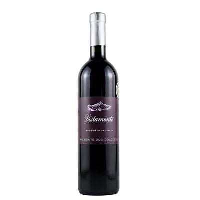 威斯蒙特多且朵红葡萄酒