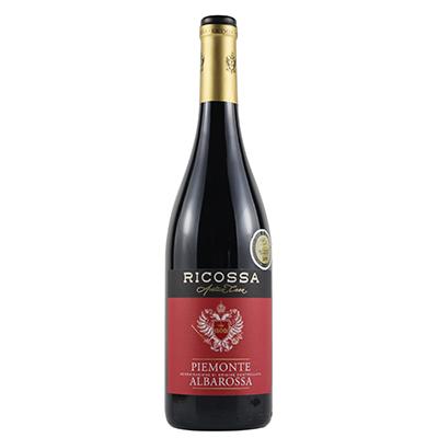 雷克萨阿巴罗萨红葡萄酒
