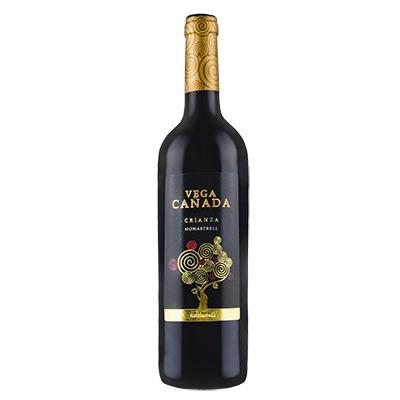 维卡陈酿干红葡萄酒