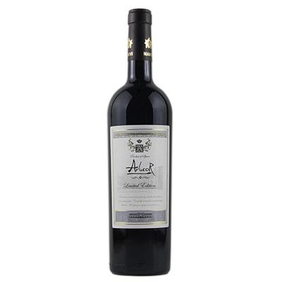 大树 限量红葡萄酒