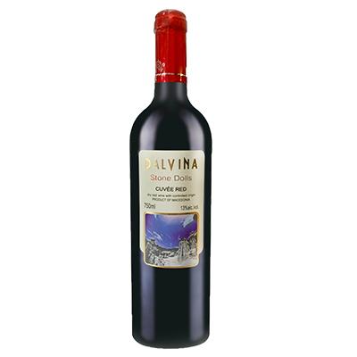 戴维娜石林干红葡萄酒