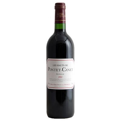 宝得根酒庄红葡萄酒(庞特卡奈)