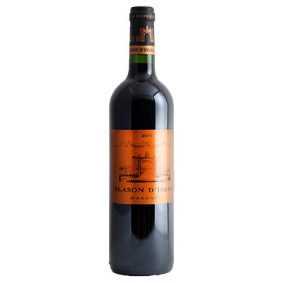 迪仙酒庄副牌红葡萄酒