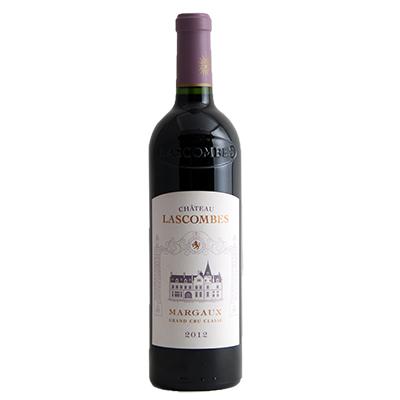 法国玛歌力士金酒庄赤霞珠梅洛AOC法定产区干红葡萄酒