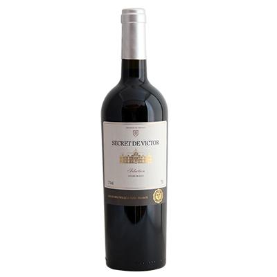 维克多的秘密珍藏红葡萄酒