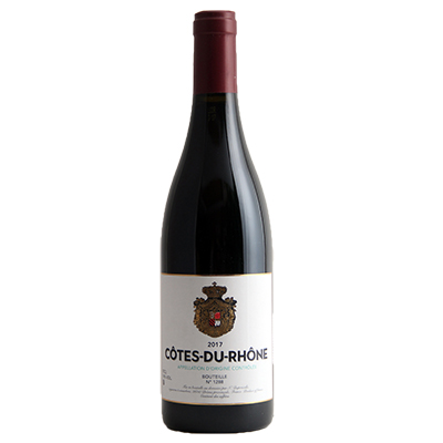 南罗纳河谷顶级红葡萄酒