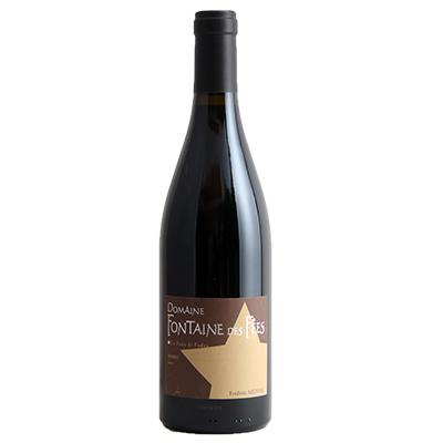 仙女泉红葡萄酒(生物动力有机葡萄酒)
