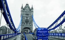 英国博克曼酒窖公司获得1400万英镑的融资资金