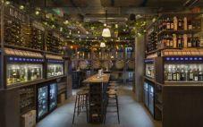 英国葡萄酒商Vagabond计划在帕丁顿区开设第六个葡萄酒吧