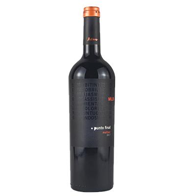 """阿根廷雷诺酒庄""""奔图""""马尔贝克经典干红"""
