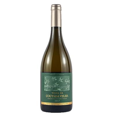 """葡萄牙拉瓦奎庄园""""康达""""白葡萄酒"""