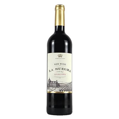 拉瑞尔德干红葡萄酒