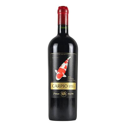 智利中央山谷克莱酒庄卡皮奥佳美娜家族珍藏干红葡萄酒