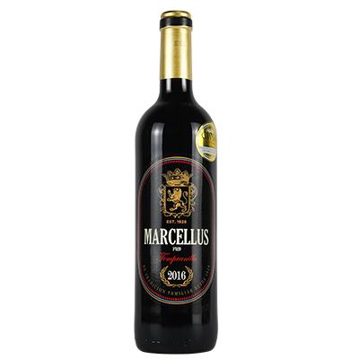 马塞勒斯F629红葡萄酒