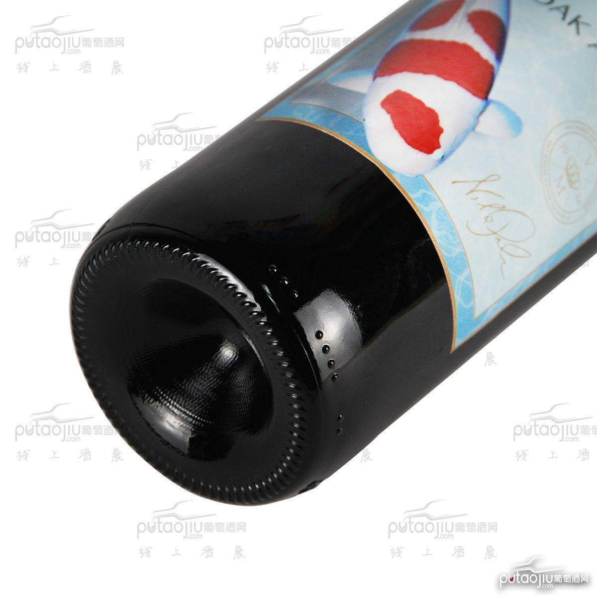 锦鲤F659干红葡萄酒