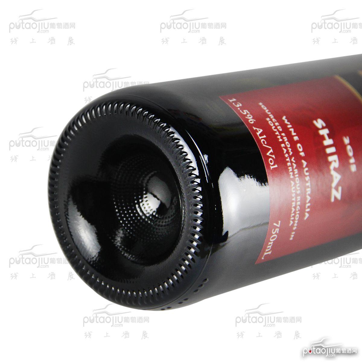 澳宝红保罗.马瑞园红葡萄酒