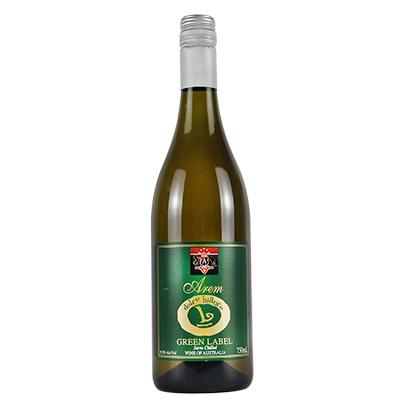 澳宝红绿宝(甜白)葡萄酒