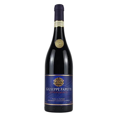 宝隆金粉黛窖藏红葡萄酒