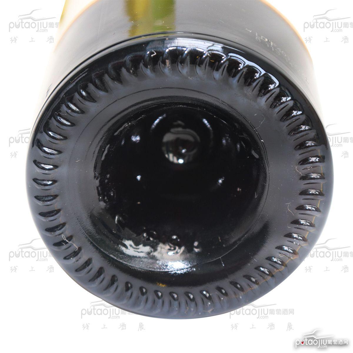 法国南部夏凡酒庄维泽尼亚混酿VDF干红葡萄酒