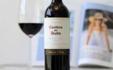 智利鬼脸酒厂红魔鬼牌葡萄酒怎么样?好不好喝?